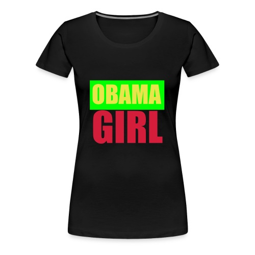 LADY-O - T-shirt Premium Femme
