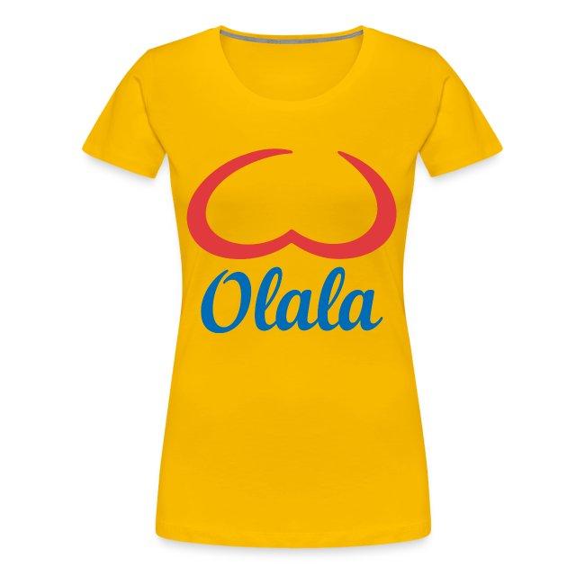 Olala! Girl