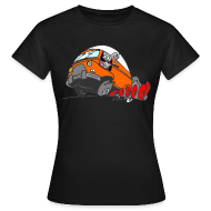 Tee shirts ~ Tee shirt Femme ~ Estaf' Mouse Jam !