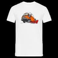 Tee shirts ~ Tee shirt Homme ~ Estaf' Mouse Jam !