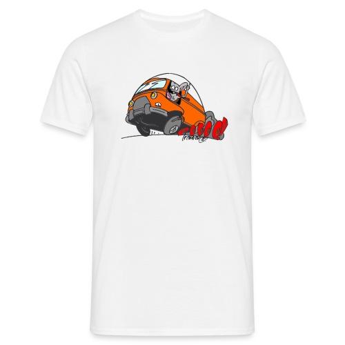 Estaf' Mouse Jam ! - T-shirt Homme
