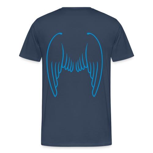 standart t-shirt - Mannen Premium T-shirt