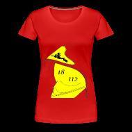 Tee shirts ~ T-shirt Premium Femme ~ Numéro de l'article 19259424