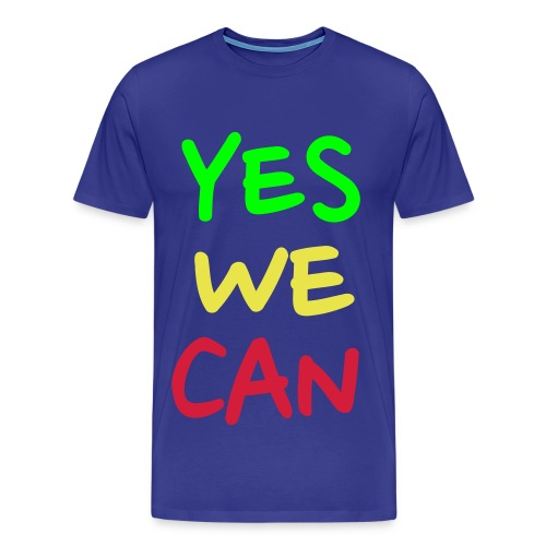YES-ONE - T-shirt Premium Homme