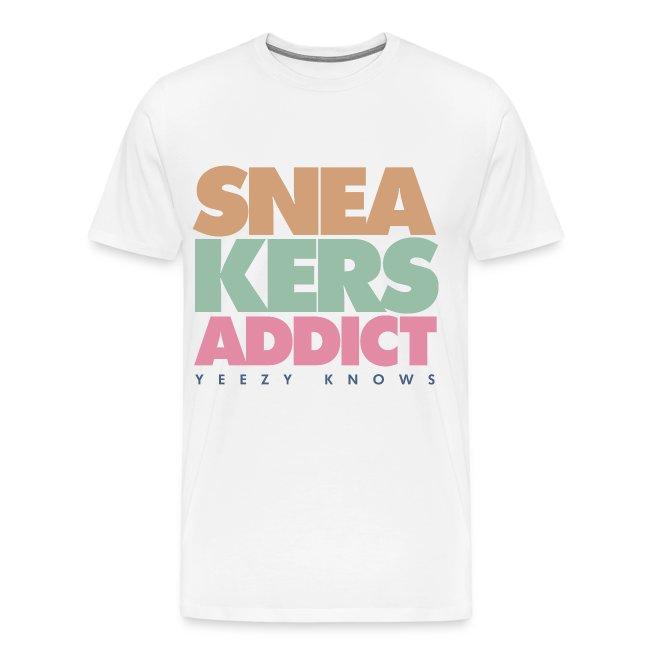 "T-Shirt Yeezy Knows ""Tan"""