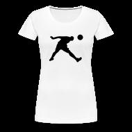 T-Shirts ~ Women's Premium T-Shirt ~ Airnandez - Women's T-shirt