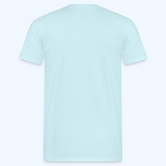 Keep Thinking Man T-Shirt