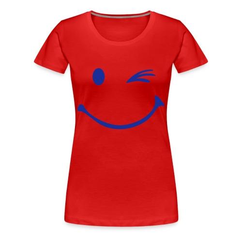 LADY S - T-shirt Premium Femme