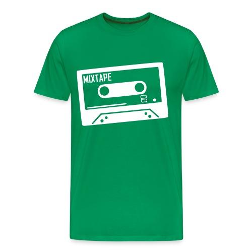 Dreams003 Man. - Maglietta Premium da uomo