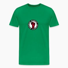 3 colors - Workers Solidarity Movement - Working Class Unity Against Capitalism T-Shirts