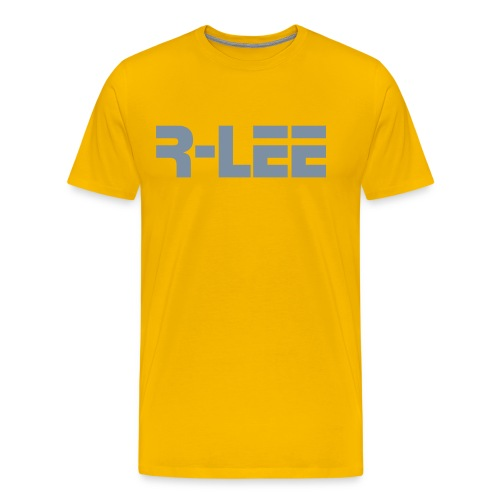 R-Lee (collection 01) - Männer Premium T-Shirt