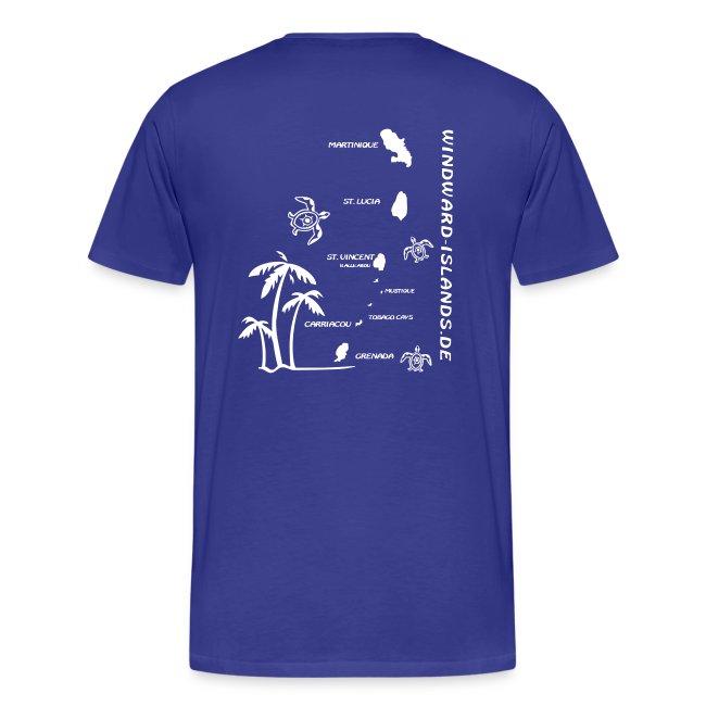 Windwards Karibik Shirt