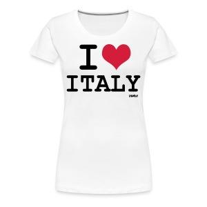 Phrases Woman - Women's Premium T-Shirt