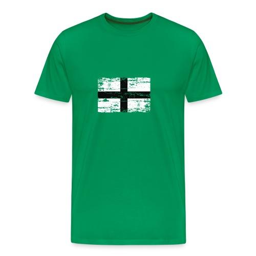 Kroaz Du - T-shirt Premium Homme