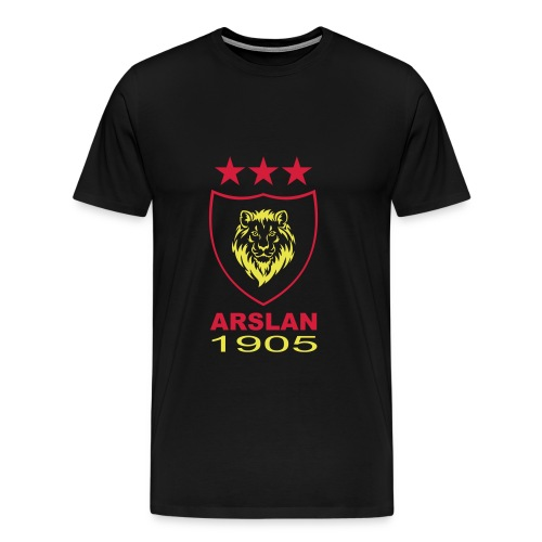 Galatasaray Man - Männer Premium T-Shirt