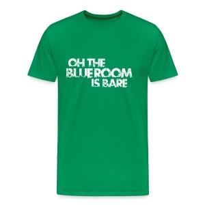 Blue Room - Men's Premium T-Shirt