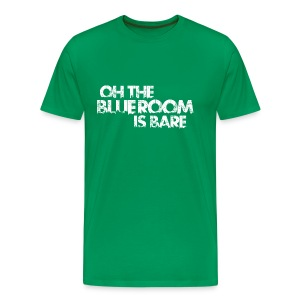 Blue Room - Men's Premium T-Shirt