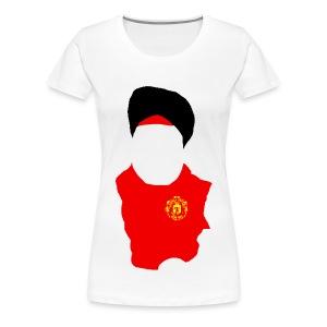The Fat Sikh - Women's t-shirt - Women's Premium T-Shirt