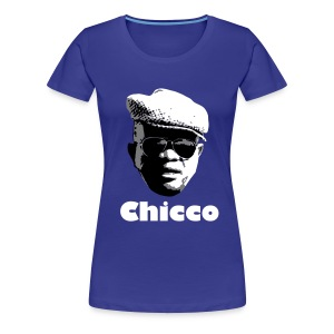 Chicco - Womans T-Shirt - Women's Premium T-Shirt
