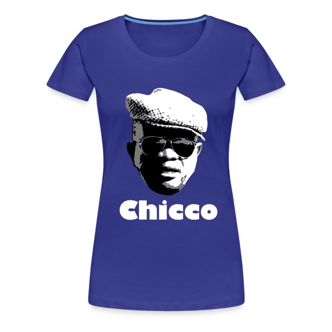 Chicco - Womans T-Shirt