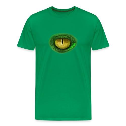 Adult Eye T-shirt - Men's Premium T-Shirt