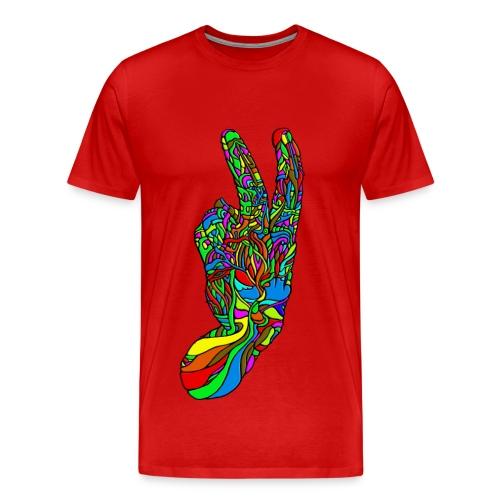 Rock'n'Roll - Männer Premium T-Shirt