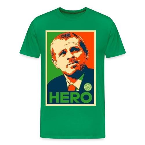 lennon - Men's Premium T-Shirt