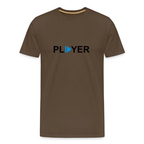 Tee_shirt homme Player - T-shirt Premium Homme