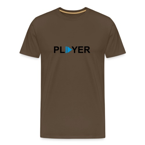 Tee_shirt homme Player - T-shirt Premium Homme