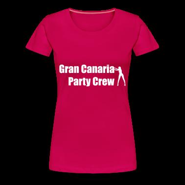 Gran Canaria T-Shirts