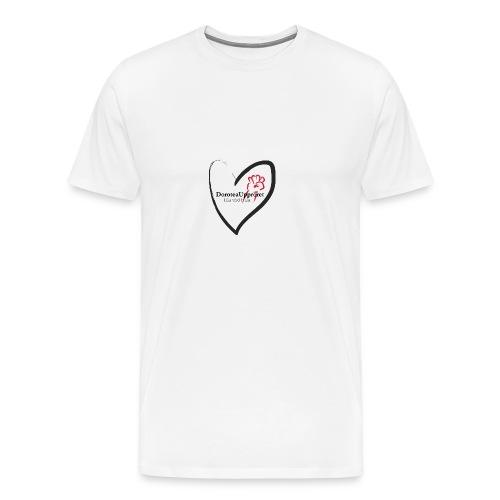 Herrtröja stor strl- DoroteaUpproret - Premium-T-shirt herr