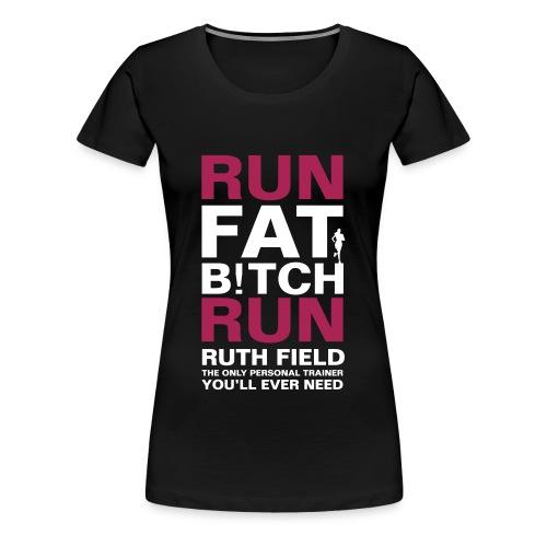 RFBR - Women's Plus Size T-Shirt - Women's Premium T-Shirt
