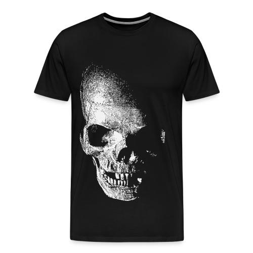 skull - Maglietta Premium da uomo