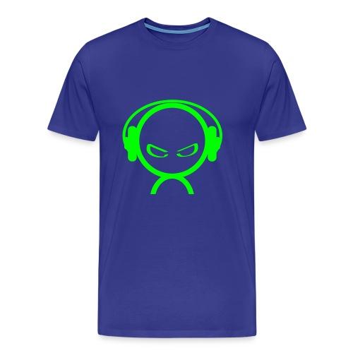 Trans Alien - T-shirt Premium Homme