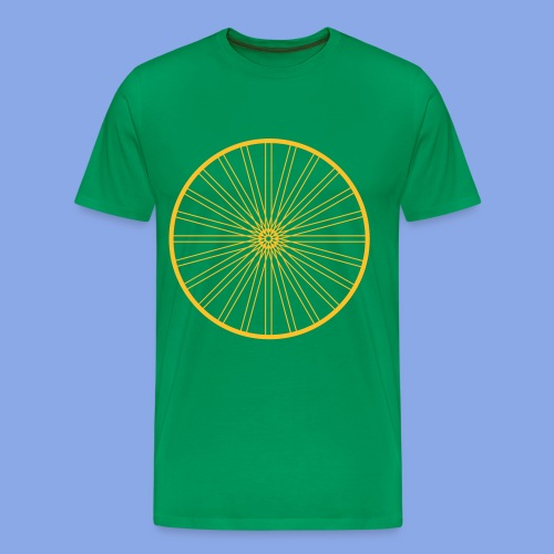 Rad - Männer Premium T-Shirt