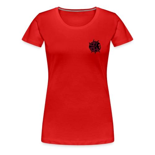 Bug 1 - Women's Premium T-Shirt