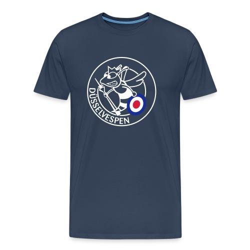 Jungs-Shirt - Männer Premium T-Shirt