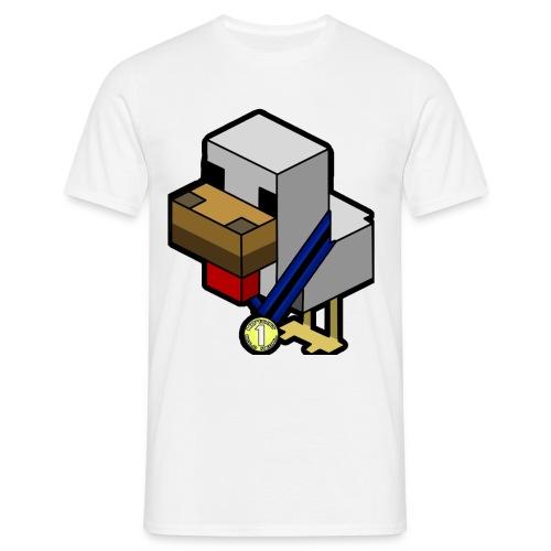 Eggward - Men's T-Shirt