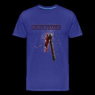 T-Shirts ~ Men's Premium T-Shirt ~ MEN'S TEE: Humiliation