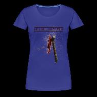 T-Shirts ~ Women's Premium T-Shirt ~ WOMEN'S TEE: HUMILIATED