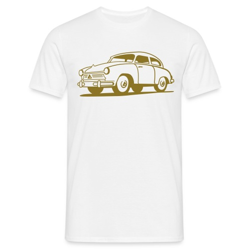 Lloyd Alexander Retro t-shirt - T-shirt herr