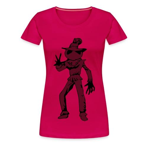 Halloween 1 - T-shirt Premium Femme