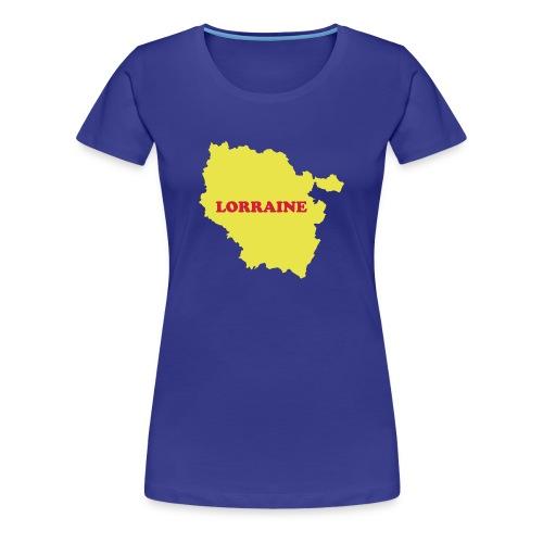 T-shirt Femme -  - T-shirt Premium Femme