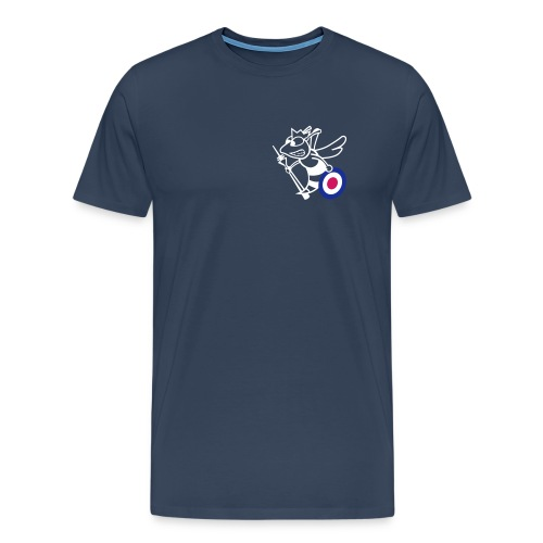 Jungs-Shirt Spezial - Männer Premium T-Shirt