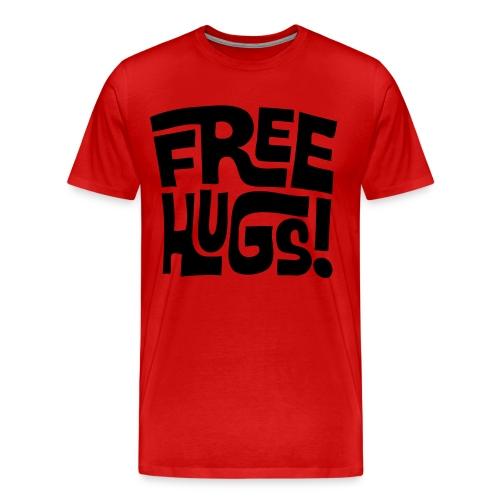 boys - Mannen Premium T-shirt