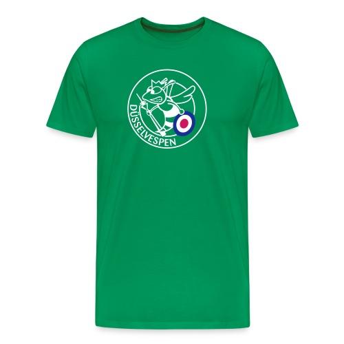 Jungs-Shirt mit Platz - Männer Premium T-Shirt