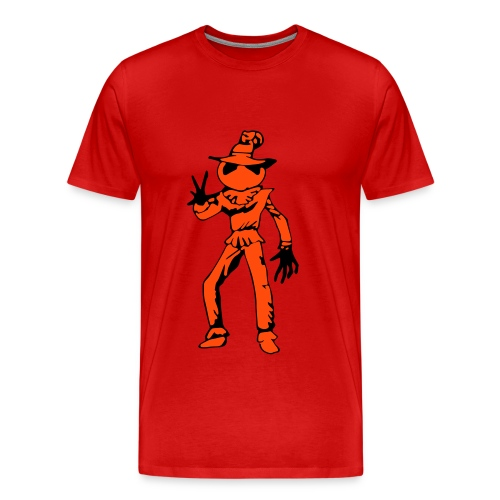 Halloween 1 - T-shirt Premium Homme