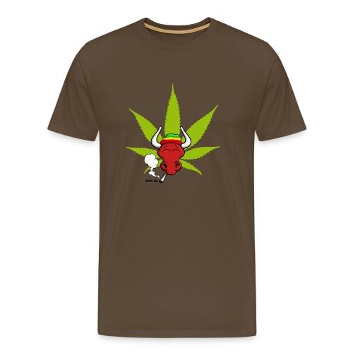 Kiffer Oxe - Shirt - Männer Premium T-Shirt
