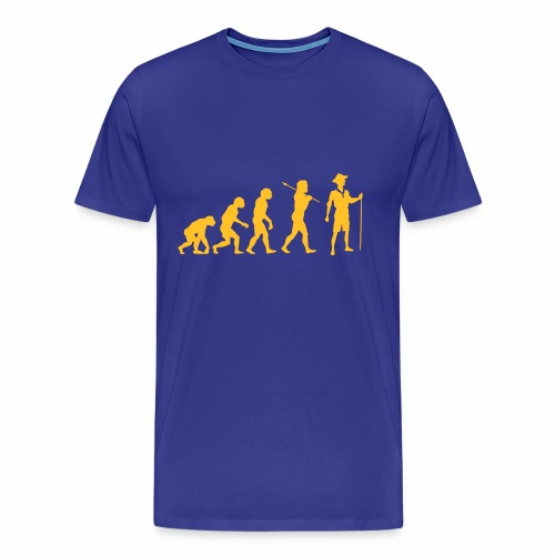 The Scout Evolution - T-shirt Premium Homme