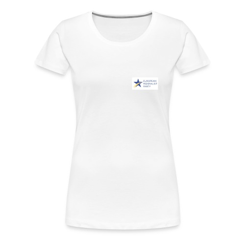 Federalist Party - Women's T-Shirt - Women's Premium T-Shirt